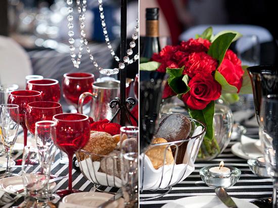 sydney retro wedding021 Kate and Matts Sydney Retro Inspired Wedding