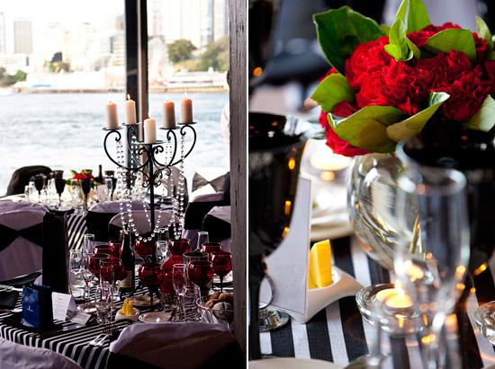 sydney retro wedding022 Kate and Matts Sydney Retro Inspired Wedding