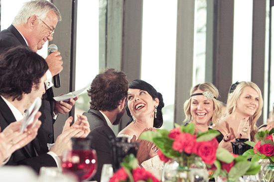 sydney retro wedding037 Kate and Matts Sydney Retro Inspired Wedding
