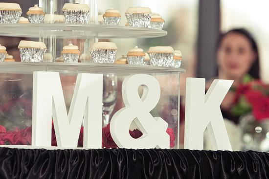 sydney retro wedding039 Kate and Matts Sydney Retro Inspired Wedding