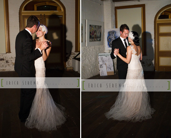 Art Gallery Wedding079 Amanda and Kallons Art Gallery Wedding