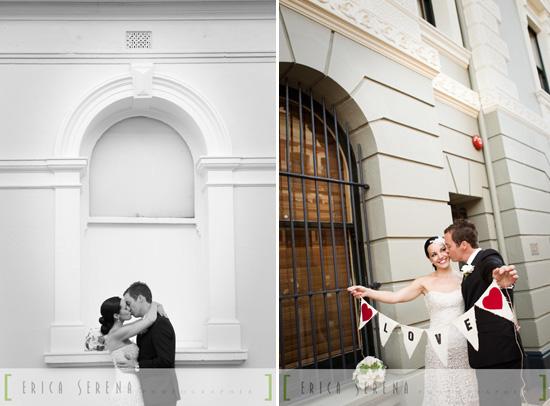 Art Gallery Wedding080 Amanda and Kallons Art Gallery Wedding