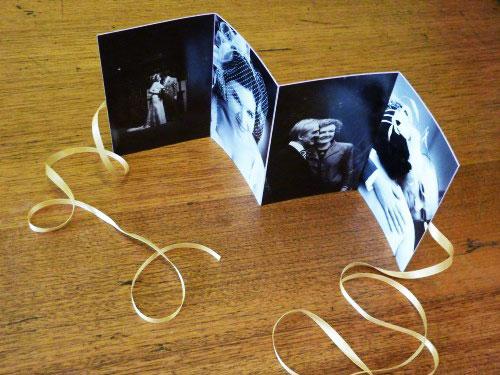 Tipo atípico A Concertina álbum de fotos 2 Álbum de Fotografias 500x375 Concertina