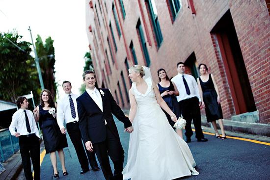 Classic Brisbane Wedding113 Sarah and Rogers Stylish Brisbane Wedding