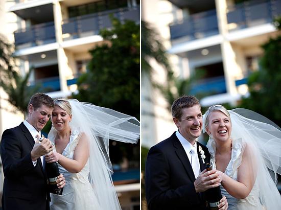 Classic Brisbane Wedding151 Sarah and Rogers Stylish Brisbane Wedding