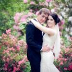Intimate Garden Wedding020