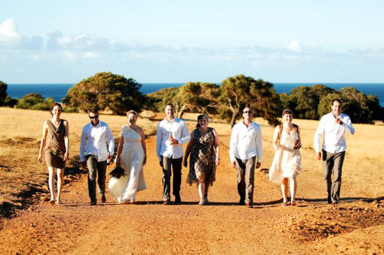 Yoram Conradt Photography 107 Narelle and Darrens Beachside Wedding