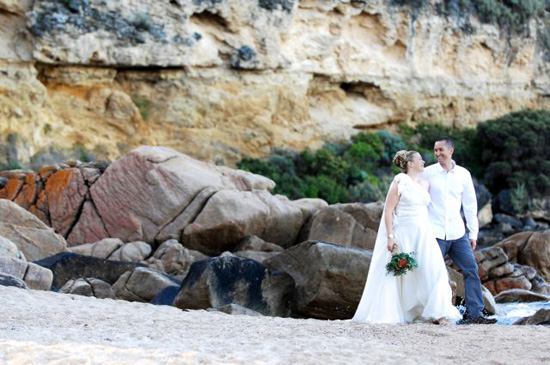 Yoram Conradt Photography 68 Narelle and Darrens Beachside Wedding