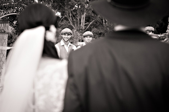 vintage inspired australian wedding016 Sigourney and Andrews Vintage Inspired Australian Wedding