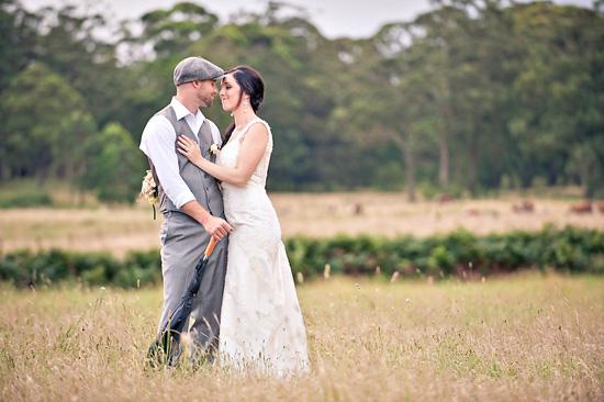 vintage inspired australian wedding023 Sigourney and Andrews Vintage Inspired Australian Wedding