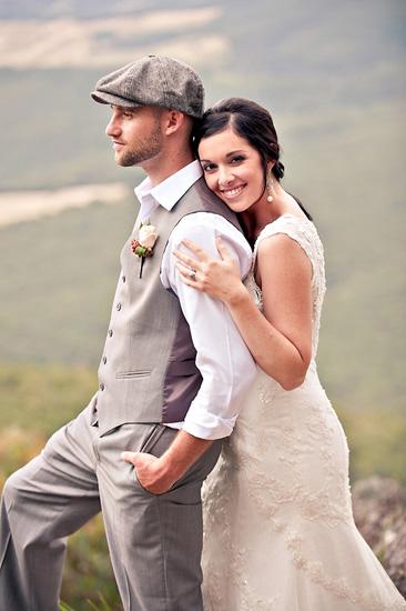 vintage inspired australian wedding031 Sigourney and Andrews Vintage Inspired Australian Wedding