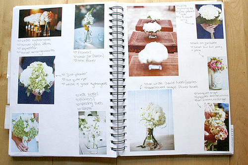 5590372058 81cd72296a 5 Steps To Becoming The Ultimate Organised Bride