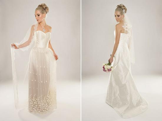 Brisbane Bridal Couture005 Jennifer Gifford Designs