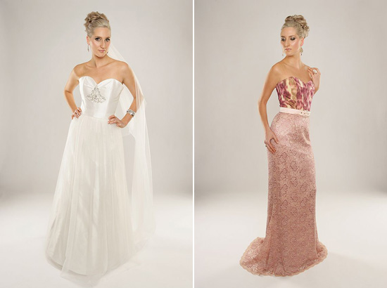 Brisbane Bridal Couture006 Jennifer Gifford Designs
