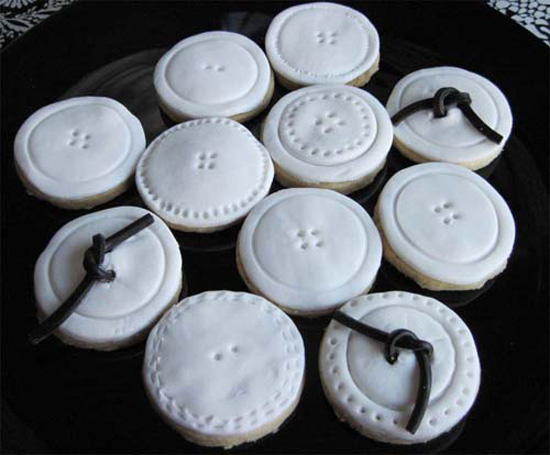 button cookies Button Cookie And Favor Box Tutorial