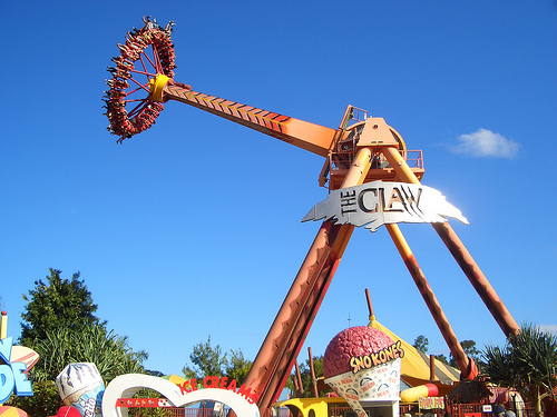 The Claw