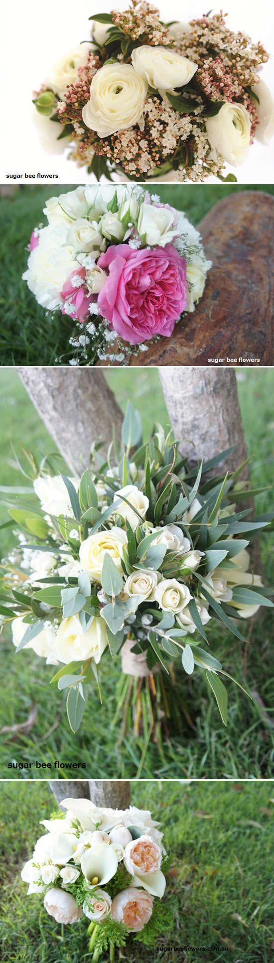 Beautiful smelling bridal bouquets Beautiful Smelling Flowers And Blooms