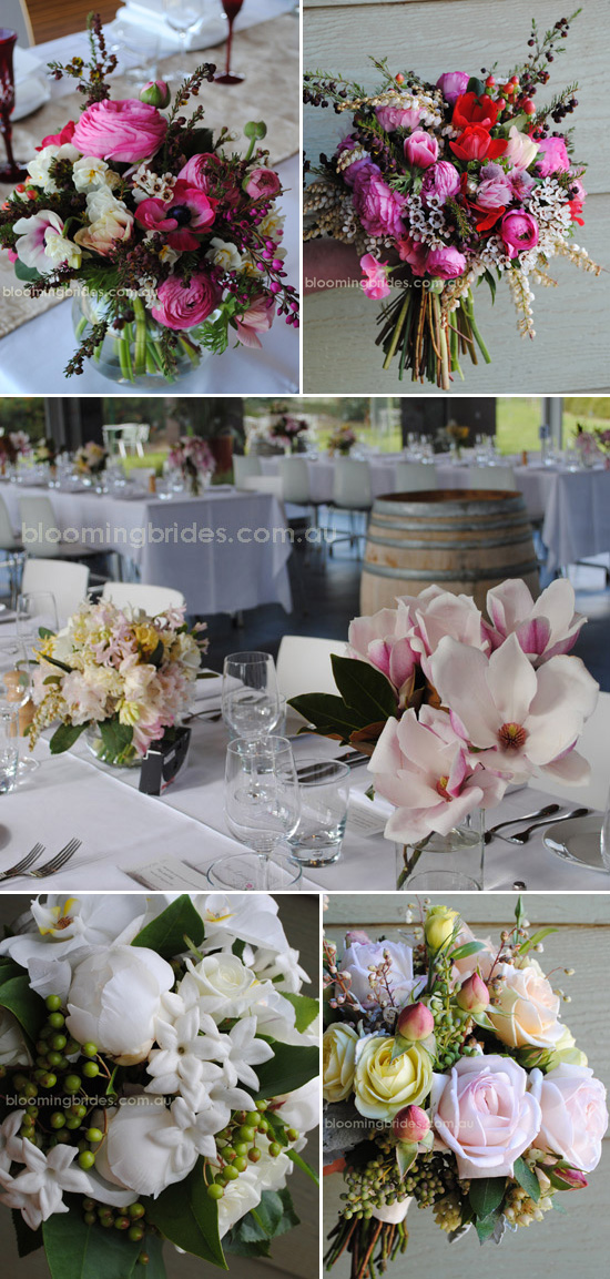 Fragrant wedding flowers Beautiful Smelling Flowers And Blooms