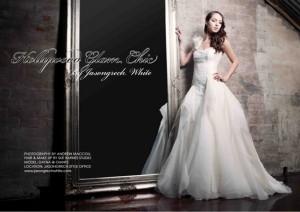 Jason Grech White HERA Cover