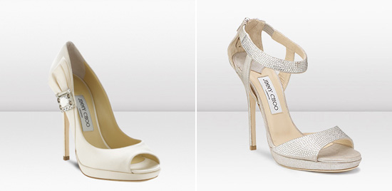16821abf54ee Online shoes for women. Jimmy choo wedding shoes