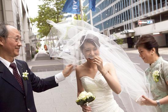 Modern Elegance Sydney Wedding006 Amy and Hongs Modern Sydney Wedding