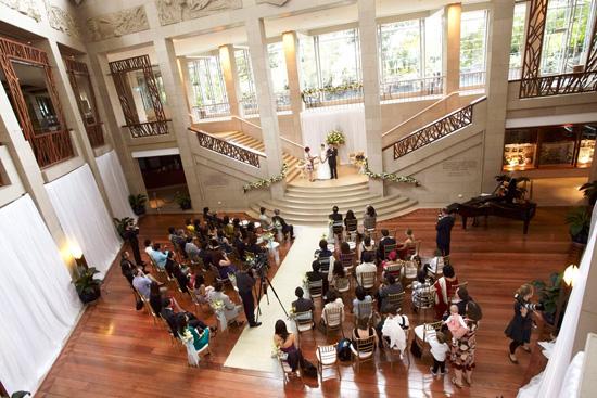 Modern Elegance Sydney Wedding007 Amy and Hongs Modern Sydney Wedding