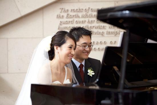 Modern Elegance Sydney Wedding009 Amy and Hongs Modern Sydney Wedding