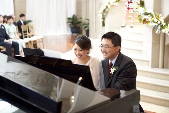 Modern Elegance Sydney Wedding011 Amy and Hongs Modern Sydney Wedding