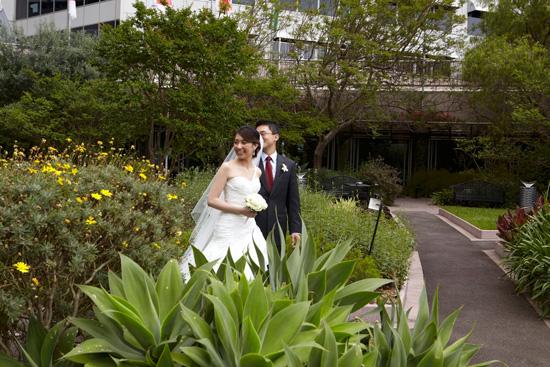 Modern Elegance Sydney Wedding039 Amy and Hongs Modern Sydney Wedding