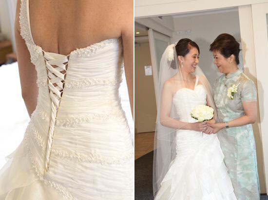 Modern Elegance Sydney Wedding040 Amy and Hongs Modern Sydney Wedding