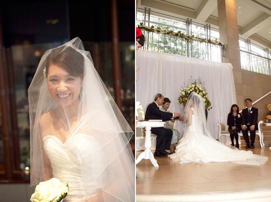 Modern Elegance Sydney Wedding042 Amy and Hongs Modern Sydney Wedding