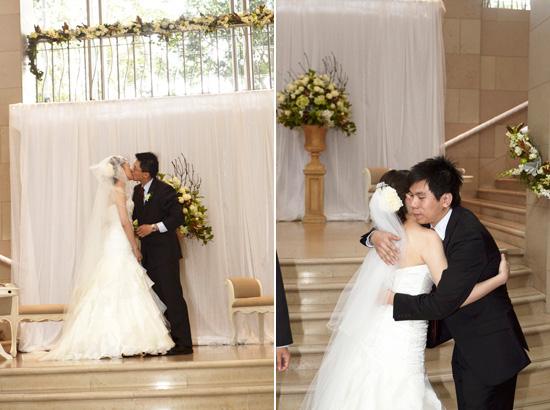 Modern Elegance Sydney Wedding043 Amy and Hongs Modern Sydney Wedding