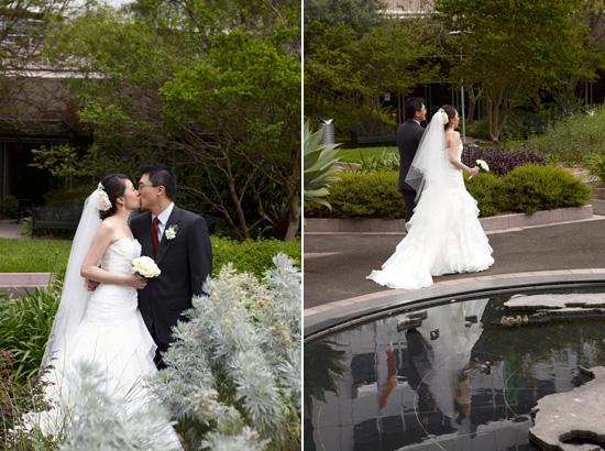 Modern Elegance Sydney Wedding053 Amy and Hongs Modern Sydney Wedding