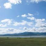 Mongolian-Honeymoon