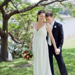 Relaxed Summer Wedding051