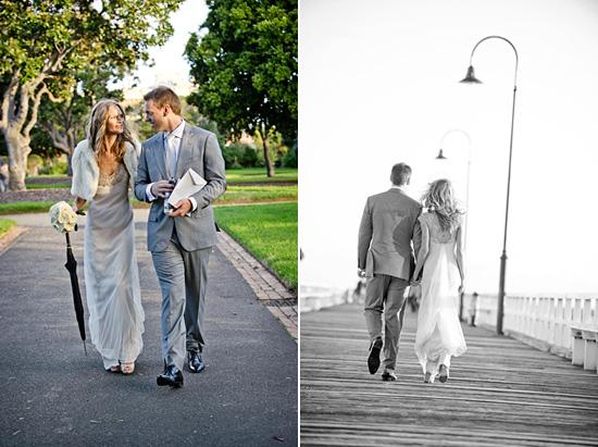 Stylish Melbourne Wedding Belinda and Dustins Elegant Melbourne Wedding