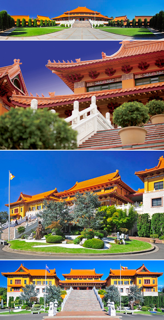 Wollongong Nan Tien Temple Wollongong Wedding Venues