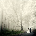 bride-and-groom-foggy-afternoon
