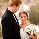 polka dot wedding005