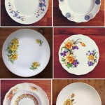 A Vintage Party Crockery Hire