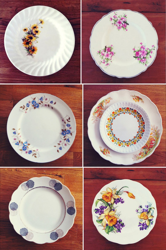 A Vintage Party Crockery Hire1 Tea For Two Vintage Party Hire