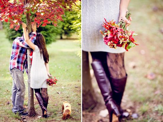 Autumn Engagement Shoot006 Tatiana and Jamies Autumn Engagement Shoot