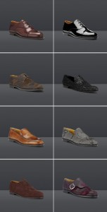 Jimmy Choo Mens Shoes