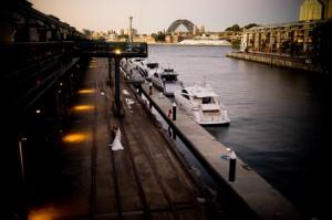 dancing-under-harbour-bridge