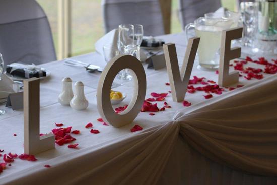 1116 1 Planning a Wedding