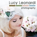 Lucy Leonardi Photography Bride banner