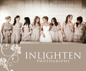 Inlighten Photography Banner