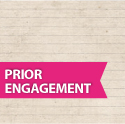 Prior Engagement Bride banner