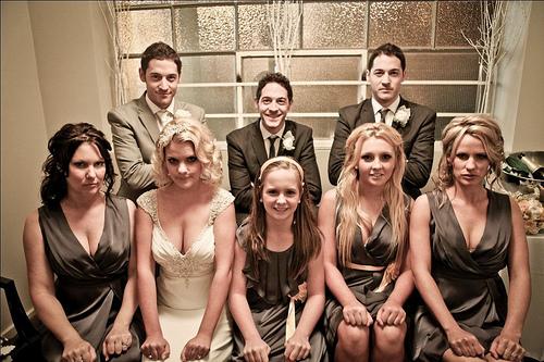 Bridal Suite 'footy photo'