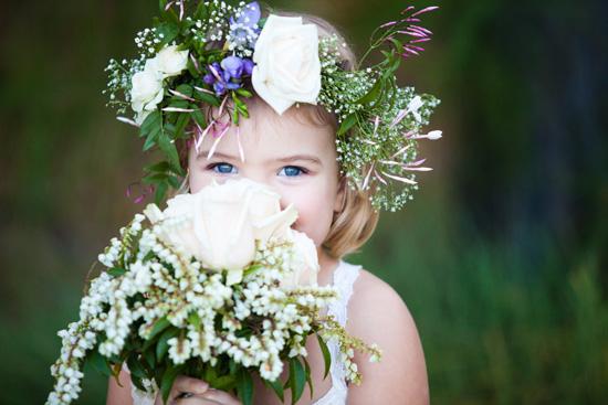 Australian Flowergirl Inspiration002 Sweet Flowergirl Inspiration